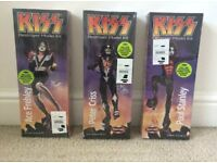 Kiss destroyer model kits