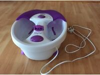 Scholl Foot Spa