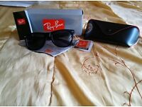 NEW GENUINE RAY BANS FOR MEN AND WOMEN