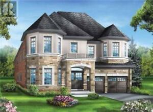 5 bed, 5 wash, 3466 SqFt newly built Greenpark home in Milton