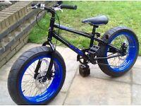 Avigo Monster Bike 20in Brand New