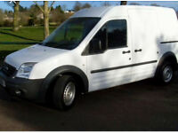TRANSIT CONNECT LWB H/ROOF low mileage