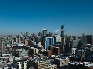 Open Concept Layout Great For Investment In Downtown Toronto.