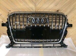 2014 Audi Q5 Grill.