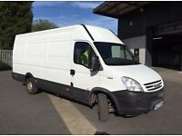Removal service man and van house flat move hire van save ££££ on your moving