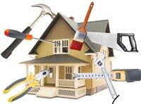 Handyman / Renovation and construction of all kinds