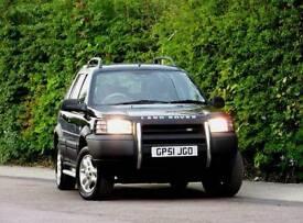 Beautiful broken V6 Land Rover
