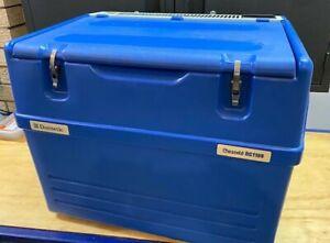 Chescold RC1180 3-Way Dual Zone 50L Fridge/Freezer