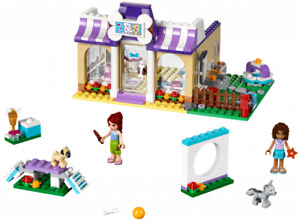 Lego Friends - Puppy Daycare