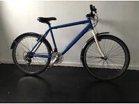 Bike £90