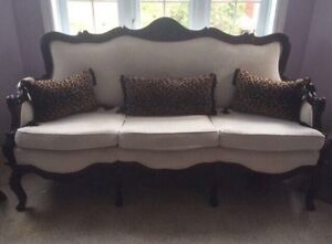 Antique Couch For Sale