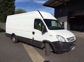 Removal service man and van house flat office students delivery save ££££
