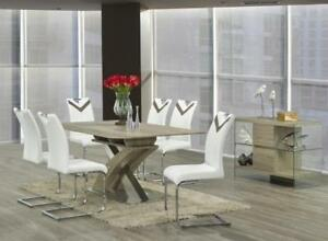 KITCHEN TABLE SETS  - DINING SETS THAT INSPIRE YOUR HOME (BD-1199)