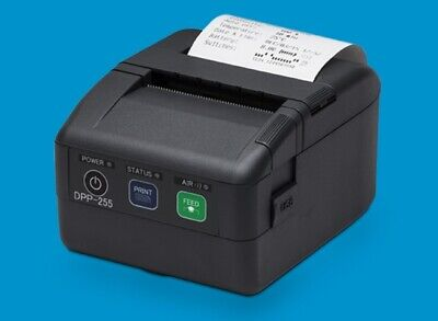 Icp Infinite Peripherals 2inch Wifi Usb Rs Bluetooth Thermal Printer Dpp-255
