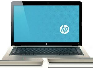 Ordinateur portable HP Intel i5 2,53 GHz (superbe condition)
