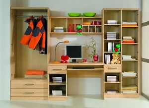 INDI MODERN YOUTHFUL BEDROOM SET This is a modern youthful set o
