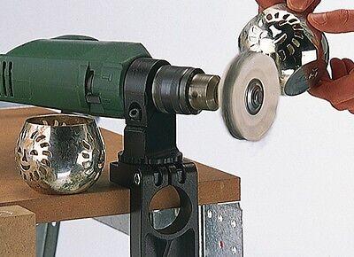 Wolfcraft Kombihalter 4802000  Bohrmaschinenhalter  Bohrmaschinen Halterung