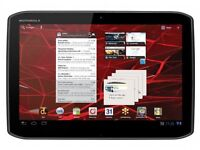 Motorola XOOM 2 ME / ANDROID TABLET / 8.2INC SCREEN / 16GB MEMORY / FOR SALE OR SWAPS