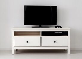 Lovely TV Unit - 2 Drawer