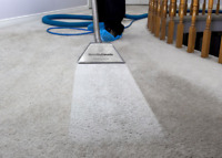 GUELPH CARPET CLEANING -- PRO STEAM CARPET CLEANER -- UPHOLSTERY