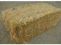 Wanted - Small Straw Bales