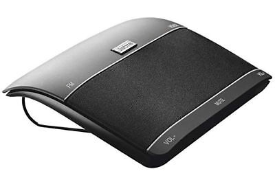 NEW Jabra Freeway Bluetooth Wireless In-Car Speakerphone HFS100  FM/TRANSMITTER for sale  Oklahoma City