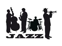 Jazz Band / Musicians Wanted for recording and Live Gigs