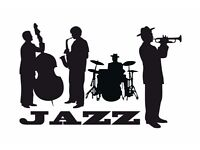 Beginners Jazz Workshop Starting Soon.