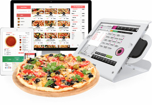 LOOKING FOR A POS SYSTEM ALL ADVANCED FEATURES FOR PIZZA STORE!!