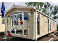 Static Caravan Clacton-on-Sea Essex 2 Bedrooms 4 Berth Swift Chamonix 2007 St