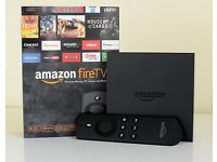 Amazon TV box