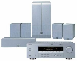 Yamaha HTR-5930 5.1 Channel Digital Home Theater System