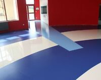 EPOXY, RUBBER, ROOFING COATINGS AND WATERPROOFING