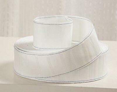 Hook Tape for Curtain Header Pinch Multi Pleated Tape Curtain Accessories 33 ft Multi Pleat Tape