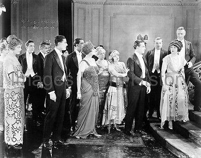 8x10 Print Norma Shearer Working Extra Wanters 1923 #66636