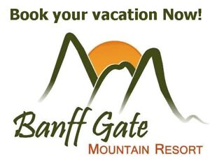7 Night Stay in the Mountains!