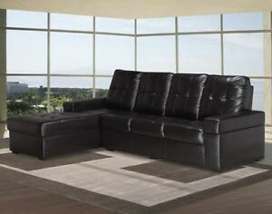 SALE ON NOW CONDO TYPE SECTIONAL JUST $369 LOWEST PRICES GUARANTEED