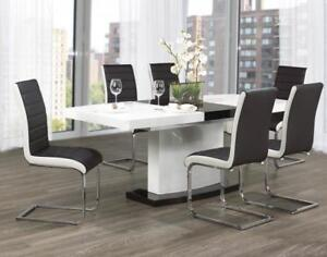 RELIABLE AND AFFORDABLE DINING SETS ON SALE (ID-8)