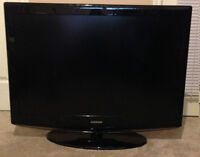 Samsung 35 inch flat screen TV in Great Condition!