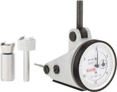 Spi 0.06 Range 0.0005 Dial Graduation Vertical Dial Test Indicator 1-316...