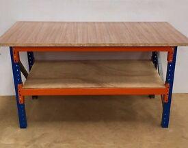 Heavy Duty Workbench - Custom Made Sizes - Only £70
