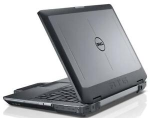 Two Dell latitude E6430.