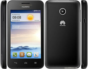 BRAND NEW UNLOCK HUAWEI ASCEND Y330-------ANY PROVIDER WORLDWIDE