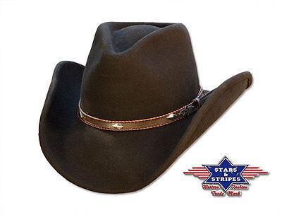 Cowboyhut Cowboy Country Western Hut Westernhut