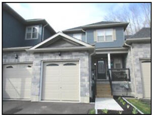 3 Bedroom Townhouse for Rent - Orillia ON