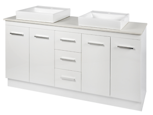 On Sale-1500mm Stone Top Vanity now ONLY $1299 Bentley Canning Area Preview