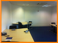 Stirling Office Space Rental - 3 Months Rent-Free. Limited Offer! Flexible Terms