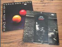 John Lennon & Venue and Mars Records