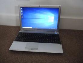 Samsung windows 10 laptop
