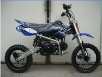 110cc four stroke pit bike NEW